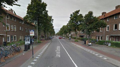 Gemeente wil Laan van Chartroise veiliger maken